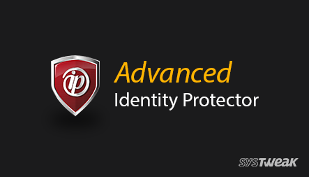 Advanced Identity Protector 2.1.1000.2590