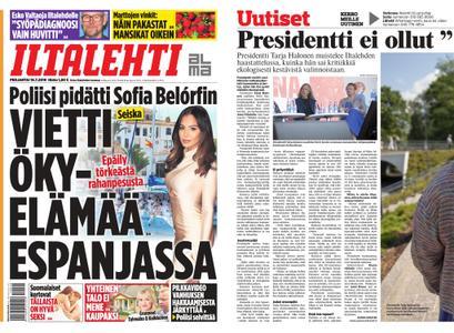 Iltalehti – 19.07.2019