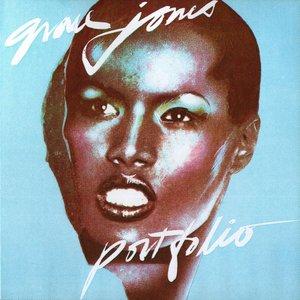 Grace Jones - Portfolio (1977) {Reissue} Re-Up