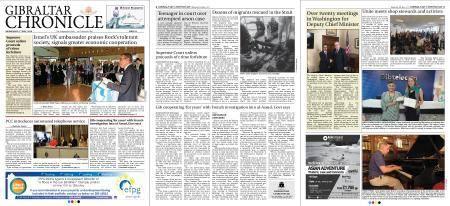 Gibraltar Chronicle – 09 May 2018