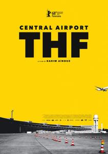 Central Airport THF (2018)