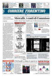 Corriere Fiorentino La Toscana – 03 novembre 2019