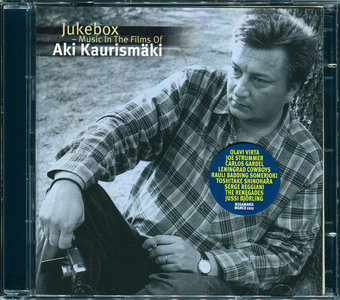 VA - Jukebox: Music In The Films Of Aki Kaurismaki (2006) 2CDs