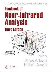 Handbook of Near-Infrared Analysis, Third Edition (Repost)