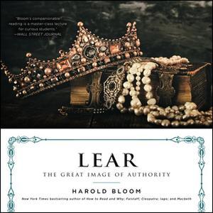 «Lear» by Harold Bloom