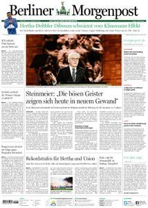 Berliner Morgenpost – 24. Januar 2020
