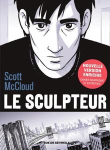 Le sculpteur (Nouvelle édition)