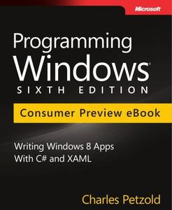 Programming Windows, Consumer Preview, 6. Edition (Repost)