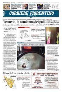 Corriere Fiorentino La Toscana - 18 Aprile 2018
