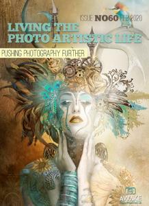 Living The Photo Artistic Life - February 2020