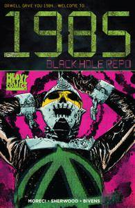 1985 001 - Black Hole Repo 2017 digital Son of Ultron-Empire