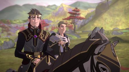 The Dragon Prince S03