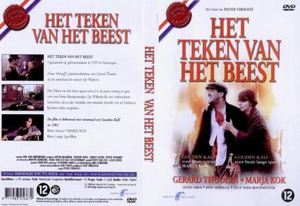 Het Teken van het Beest / The Mark of the Beast (1980)