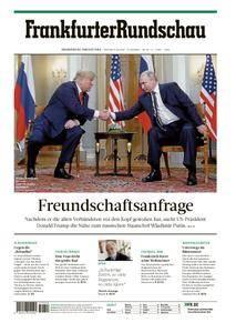 Frankfurter Rundschau Main-Taunus - 17. Juli 2018