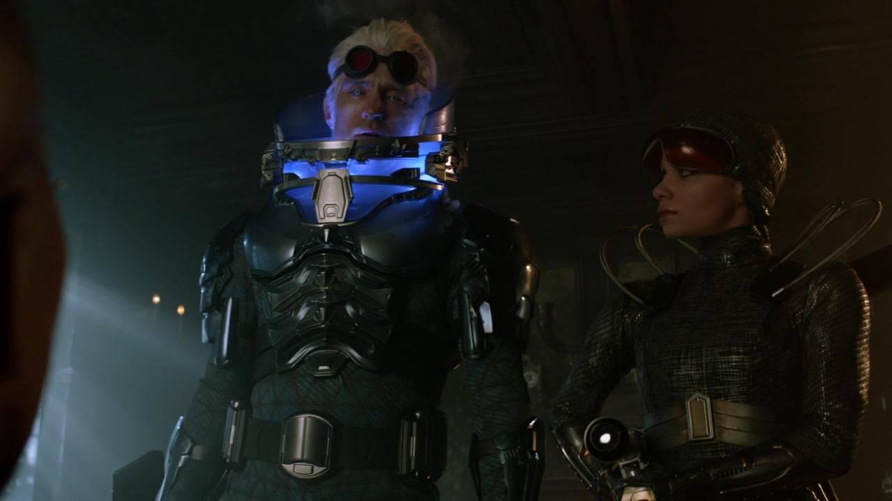 Gotham S03E21
