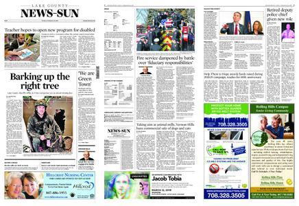 Lake County News-Sun – February 12, 2019