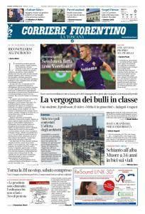 Corriere Fiorentino La Toscana - 19 Aprile 2018