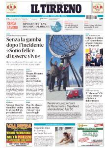 Il Tirreno Livorno - 25 Giugno 2019