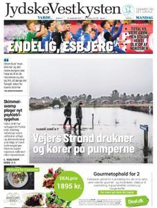 JydskeVestkysten Varde – 25. november 2019
