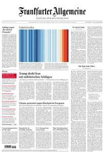 Frankfurter Allgemeine Zeitung F.A.Z. - 26. Juni 2019