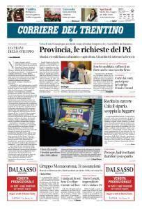 Corriere del Trentino - 17 Dicembre 2017