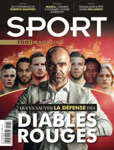 Sport Foot Magazine - 2 Septembre 2020