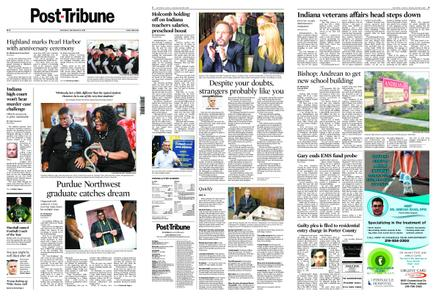Post-Tribune – December 08, 2018
