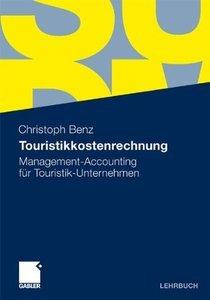 Touristikkostenrechnung: Management-Accounting für Touristik-Unternehmen (repost)