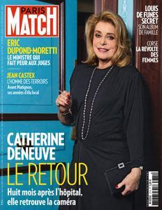 Paris Match - 09 juillet 2020