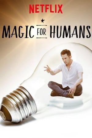 Magic for Humans S01E03