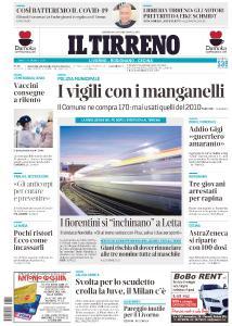 Il Tirreno Livorno - 22 Marzo 2021