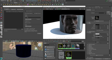 Solid Angle Houdini To Arnold v4.1.0 for Houdini