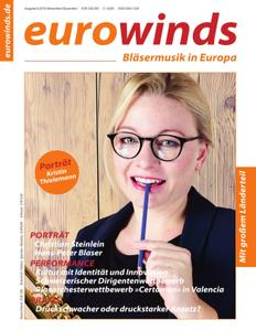 Eurowinds – November 2019