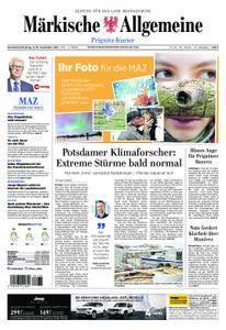 Märkische Allgemeine Prignitz Kurier - 09. September 2017