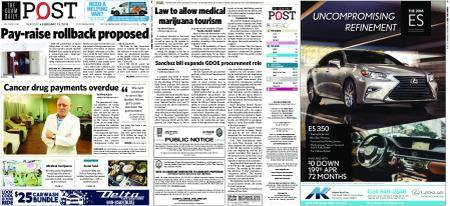 The Guam Daily Post – February 15, 2018