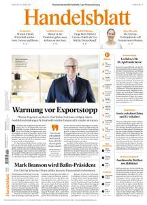 Handelsblatt - 23 März 2021