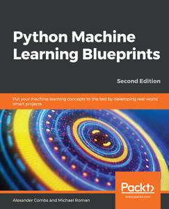 Python Machine Learning Blueprints, 2nd Edition