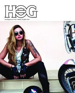 H.O.G. - März 2019