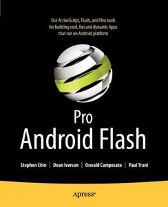 Pro Android Flash