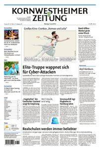 Kornwestheimer Zeitung - 04. Juni 2018