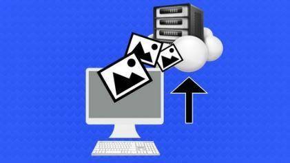 Uploading images to PHP Server via AJAX