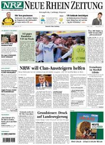 NRZ Neue Rhein Zeitung Emmerich/Issel - 28. Juni 2019