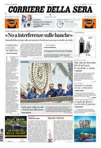 Corriere della Sera - 30 Marzo 2019