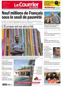 Le Courrier de l'Ouest Deux-Sèvres – 18 octobre 2019