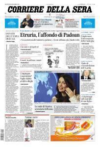 Corriere della Sera - 19 Dicembre 2017
