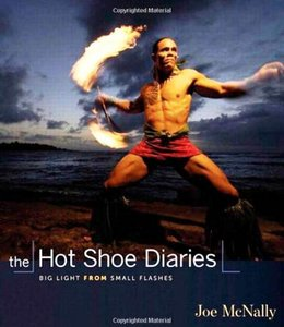 The Hot Shoe Diaries: Big Light from Small Flashes