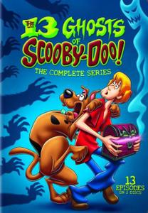The 13 Ghosts Of Scooby-Doo! (1985) [The Complete Series]