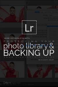 Protecting Your Photo Library & Backing Up Your Lightroom Catalog