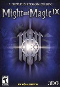 Might and Magic® 9 (2002)