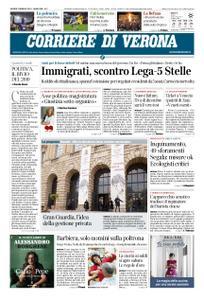 Corriere di Verona – 03 gennaio 2019
